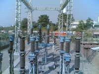 66 KVA. Transmission Sub-Station