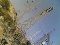 Transmission 132 Kv Sub-Station