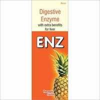ENZ Digestive Enzyme