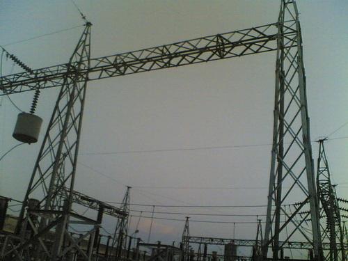 132  KV. Sub-Station