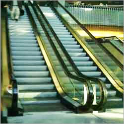 Hydraulic Escalators