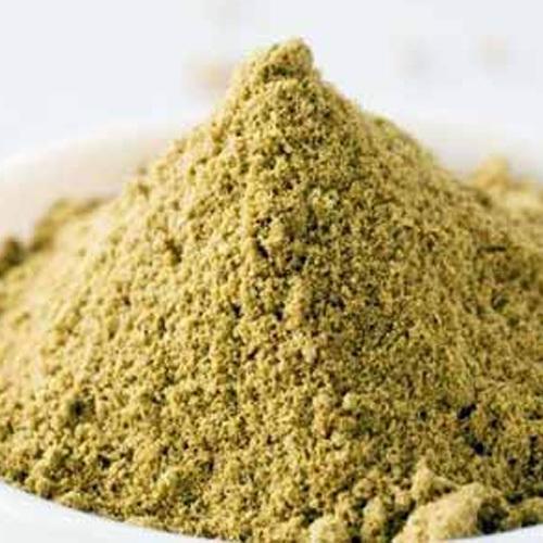 dehydrated corriander powder