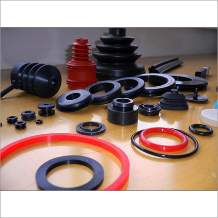 Rubber &  Rubber Product