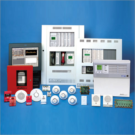 Fire & Security Equipment