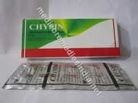 Trypsin Chymotrypsin Tablets