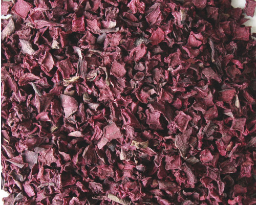 Dehydrated Red Beet Root Flake