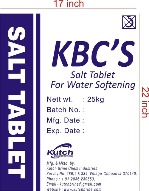 Tablet Salt