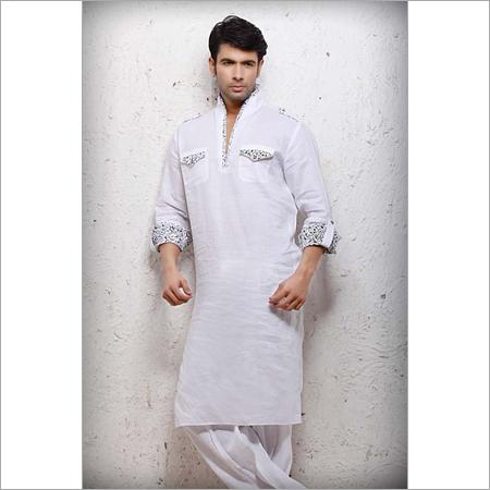 Designer Pathani Suits