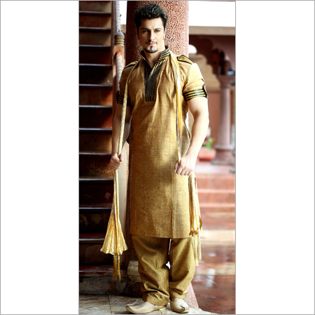 Fashionable Sherwani
