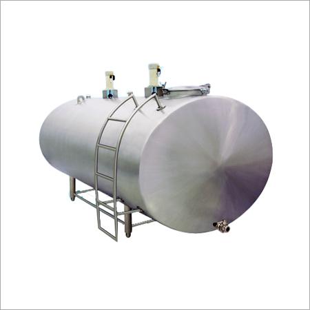 Bulk Milk Cooler 3&5 KL