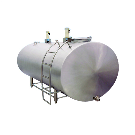 Bulk Milk Cooler 3&5 KL