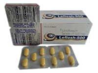 Levofloxacin Tablet