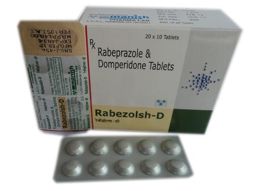 Antacid Antiulcerative Drugs