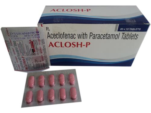 Analgesic / Antipyretic Medicines