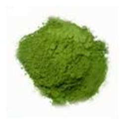 Spinach Spray Dried Powder
