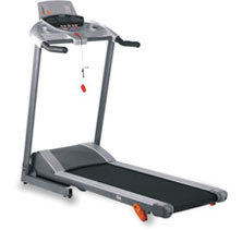 Motorized Electric Treadmill