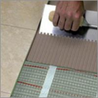 Ready Mixed Tile Adhesives