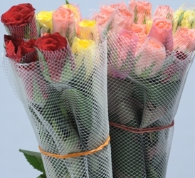 Flower Wrapping Mesh