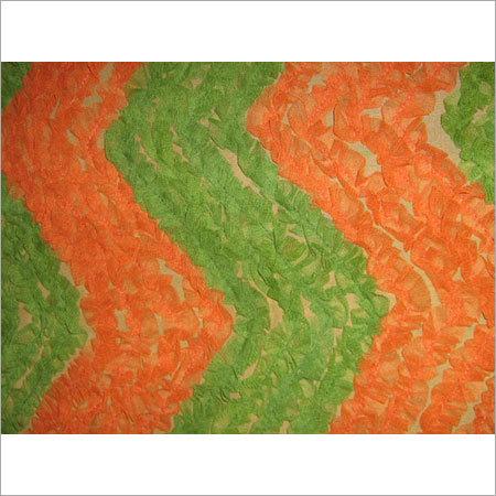 Chinon Silk Fabric