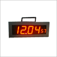 GPS Based Digital Clocks