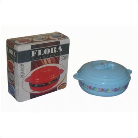 Flora Casserole 5000
