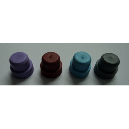 14 mm Rubber Stoppers