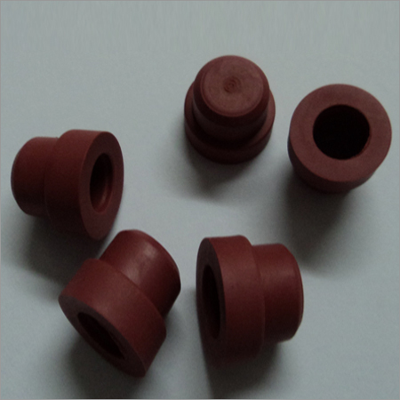 Rubber Stopper for Blood Collection Tube