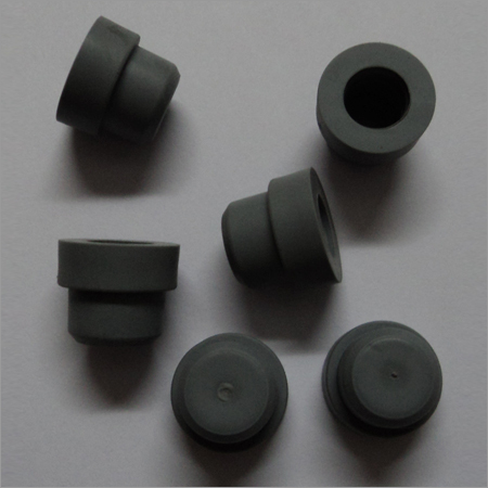 Locking Rubber Stoppers