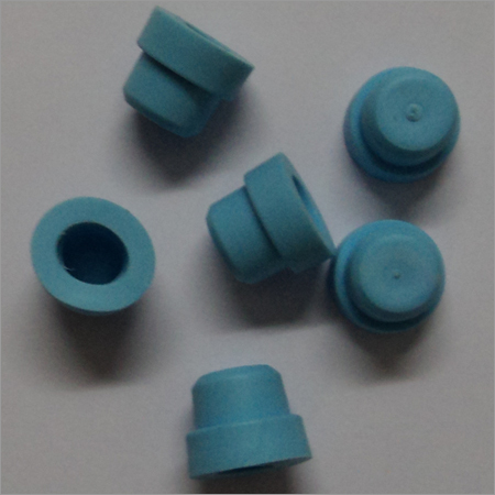 14 mm Rubber Stoppers for Blood Collection Tube