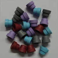 Pharma Glass Tube Rubber Stoppers