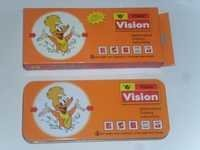 Vision Mathematical Geometry Box
