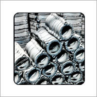 CID Pipe Fitting