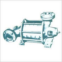 High Pressure Multistage Centrifugal Pump