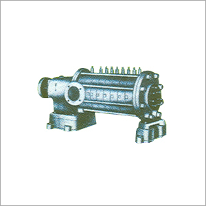 High Pressure Boiler Feed Pumps