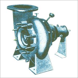 Horizontal Mixed Flow Pumps