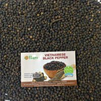 Vietnamese Black Pepper FAQ