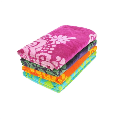 Bath Cotton Towel