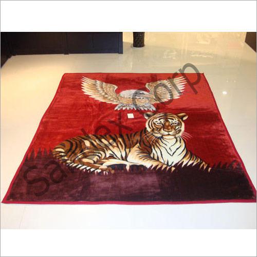 Acrylic Blanket