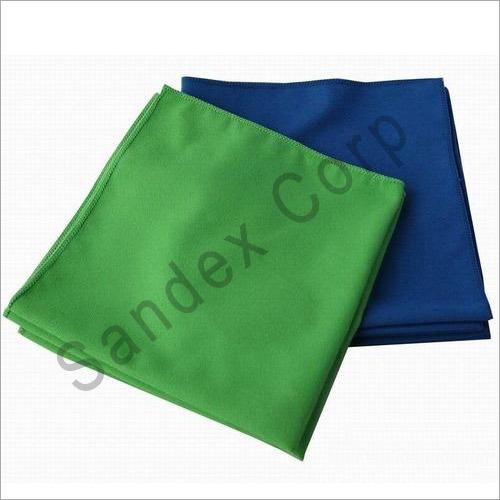 Suede Microfiber Sports Towel