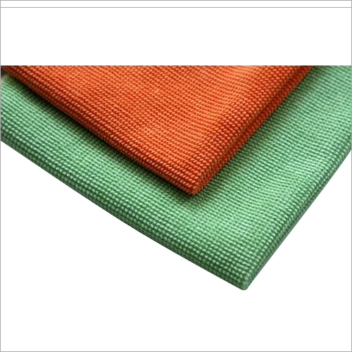 Microfiber Cloth Cleaning