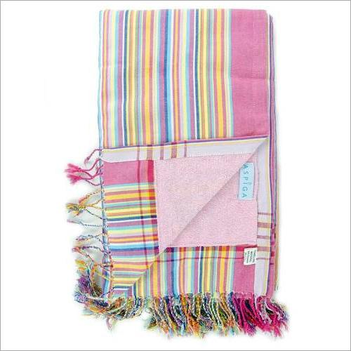 Kikoy Bath Towel