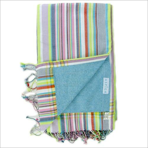 Pareo Beach Towel
