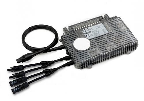 Solar micro inventers