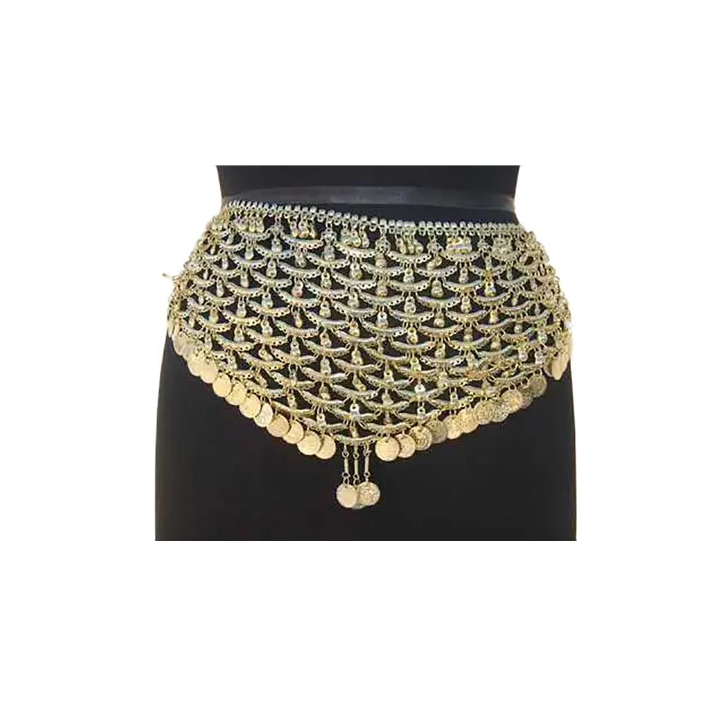 Designer Belly Dance Belt