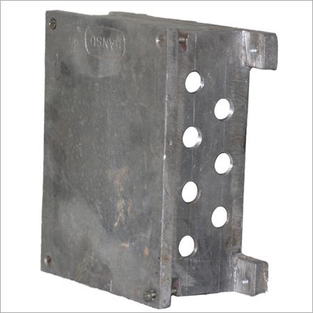 Junction Box Casting