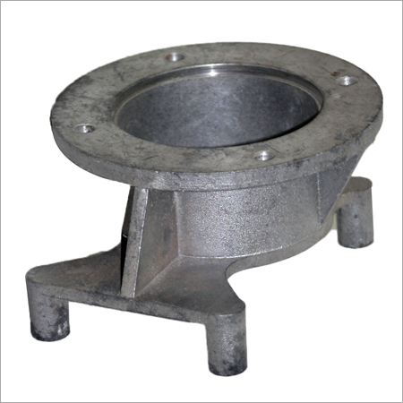 Ci Graded Casting Products