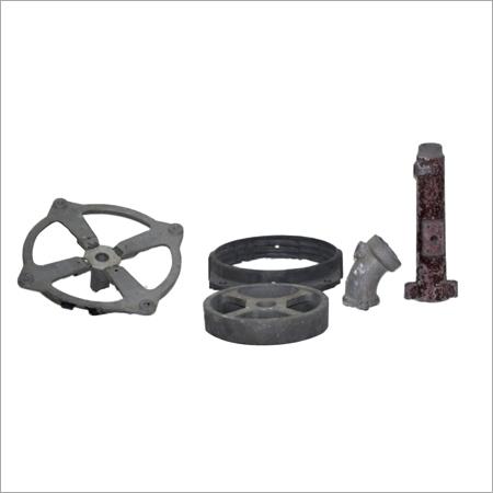 Aluminum Casting Products