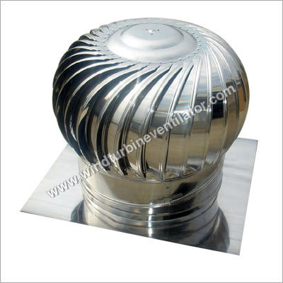 Industrial Roof Ventilation Systems