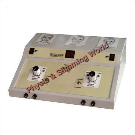 Square Wave Therapy Equipment