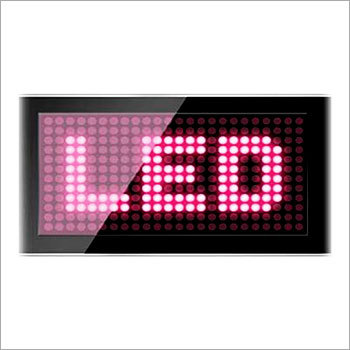 LED Moving Display System
